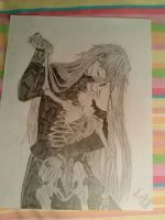 Black Butler~ The Undertaker by xXMangaPeepXx
