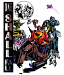 TRANSFORMERS: ONE SHALL FALL by reeves83