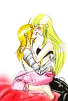 Fix me winry by Commissionz