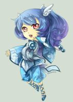 Chibi Sample by koulin