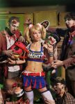 Juliet Starling Lollipop Chainsaw by Nemu013