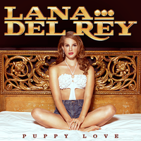 Lana Del Rey - Puppy Love by other-covers