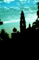 Balboa Park 2 by coralmcmurtry