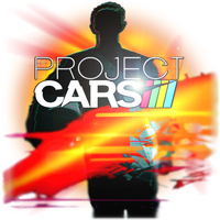 Project CARS v3 by POOTERMAN