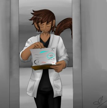 Dr.Grey by Bat-Gamb