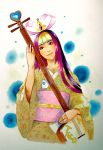 Ponies of the 5 Rings - Aiko no Hocho Hime by amypeterson