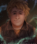 Realistic Colin by Pheoniic