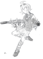 SMG Gumi by AgCNO