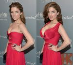 Request: Anna Kendrick - Before and After by hskfmn