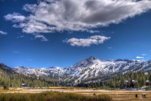 Kirkwood Valley F2009 by Daveinwilton