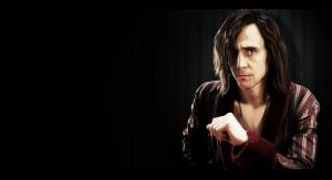Adam Only Lovers Left Alive Wallpaper by HalloweenBloodyQueen