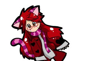 Chesire Grell HAPPY CIW2 by Telapathic