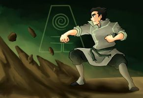 Bolin by cinash