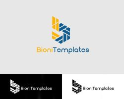 BioniTemplates Logo by WizardCreative
