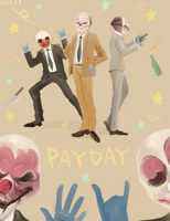 payday - 2015.8.8 by sasisage