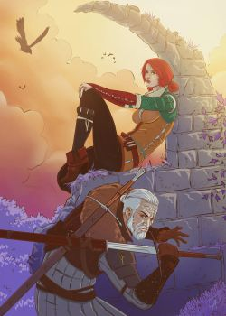 Ruined day. by CallofTheDeep