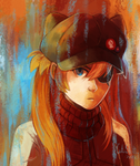 Asuka by CuteSkitty