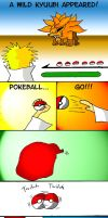 Yondaime: The Pokemon Master
