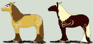 CDH Draft Mares Point Auktion by Kysan