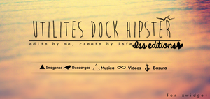 Utilites dock Hipster by TrendyLife