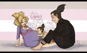 Day 29: Family by Emergencyuseonly