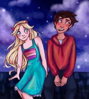 Starco by Buurd