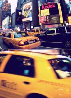 New York Baby by Fatima-AlKuwari