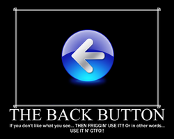 The Back Button by DmanB