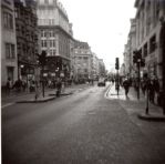 London Oxford Street by Hadcorp