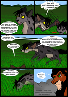 The Lion King Prequel Page 104 by Gemini30