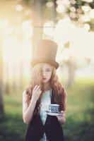 Lets have a tea party by bwaworga