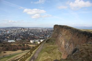 Edinburgh I by james147741
