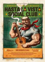 Hasta La Vista Social Club by TamasGaspar