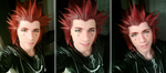 Axel Cosplay - Kingdom Hearts II by NipahCos