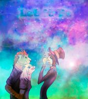 Let It Be by VelvetDandy
