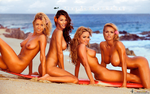 FIVE 0 PLAYMATES by CSuk-1T
