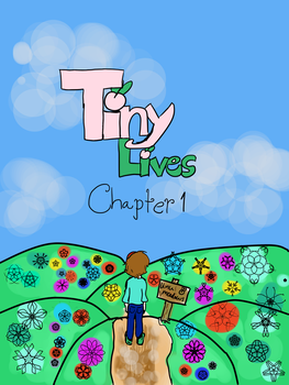 Tiny lives chapter 1 page 0 by Tiny-Lives
