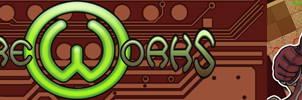 WireWorks Banner by DoubleCluepon