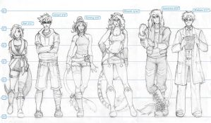 Fusion Factor Height Chart by Tomecko