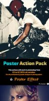 Poster Action Pack by hazratali2020