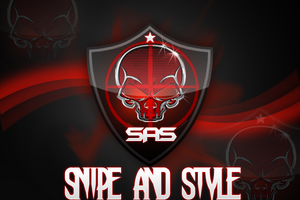 SaS Gamebattle Logo by GFX-ZeuS