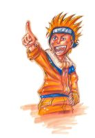 Its Naruto by Anneuh