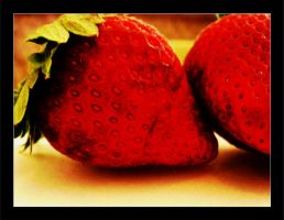 Strawberry 2 by Kate419882