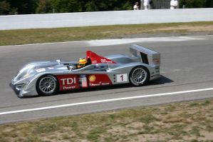 Audi R10 by 914four