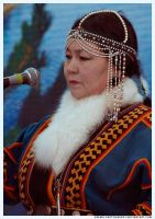 Nenets woman 2 by gremo-photography