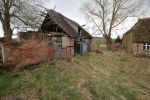 Abandoned Farmhouse Stock 04 by Malleni-Stock