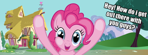 Pinkie timeline cover by Secret-Asian-Man