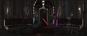 Three Deadly Sith by Kromnz
