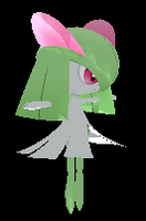 Kirlia + DL by Valforwing
