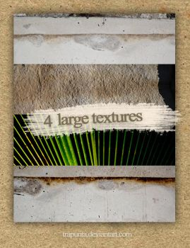 large textures - set n.42 by Trapunta